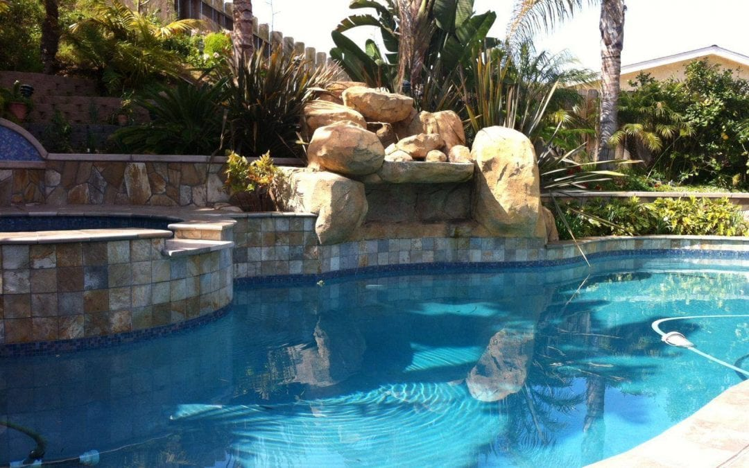 Importance of Keeping Your Pool Clean and Clear!