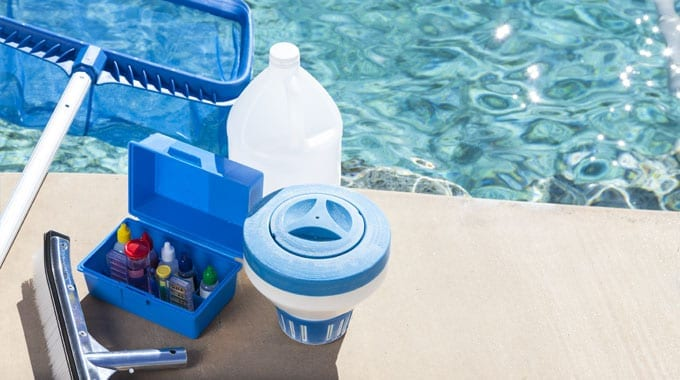 Prepping Your Swimming Pool For Cooler Temperatures