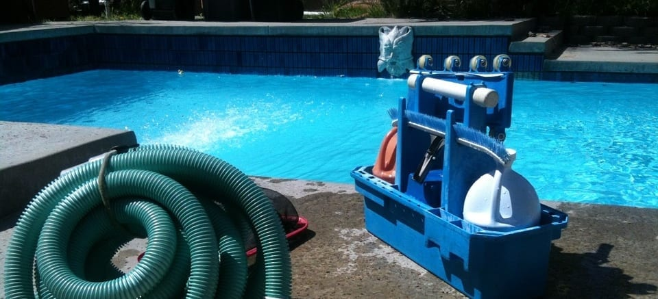 Weekly Pool and Maintenance Service In Las Vegas