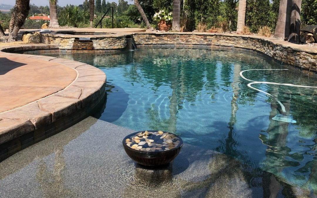 How To Lower Total Dissolved Solids In Your Swimming Pool