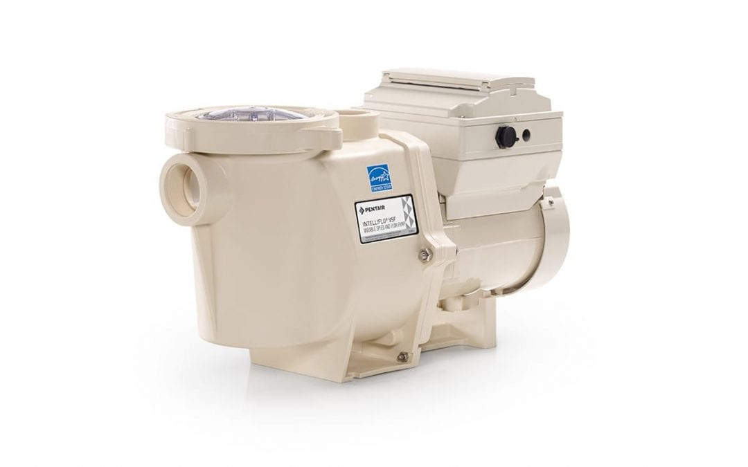 Why Should I Install An Energy Efficient Pump?