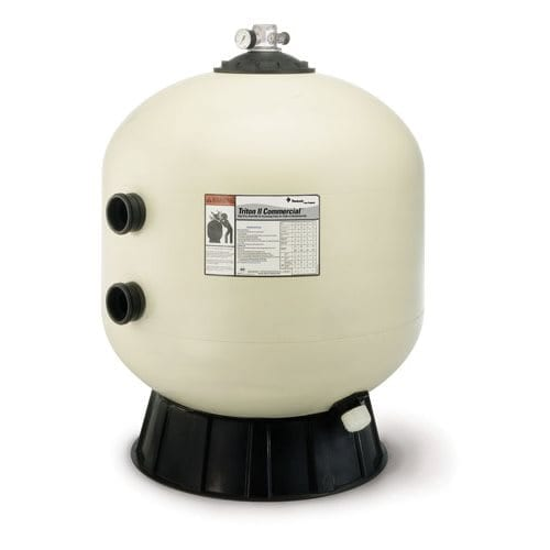 Sand Filters – Why You Want Them and When You Know It's Time For a Sand Change!