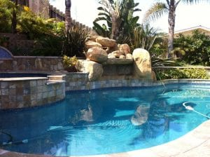 Pool Water Recycling in Las Vegas