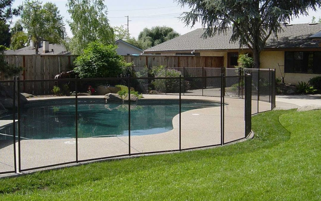 Importance of Installing A Pool Fence or Barrier