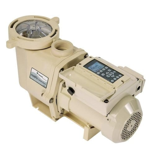 The Best Energy Efficient Pumps For Your Pool!