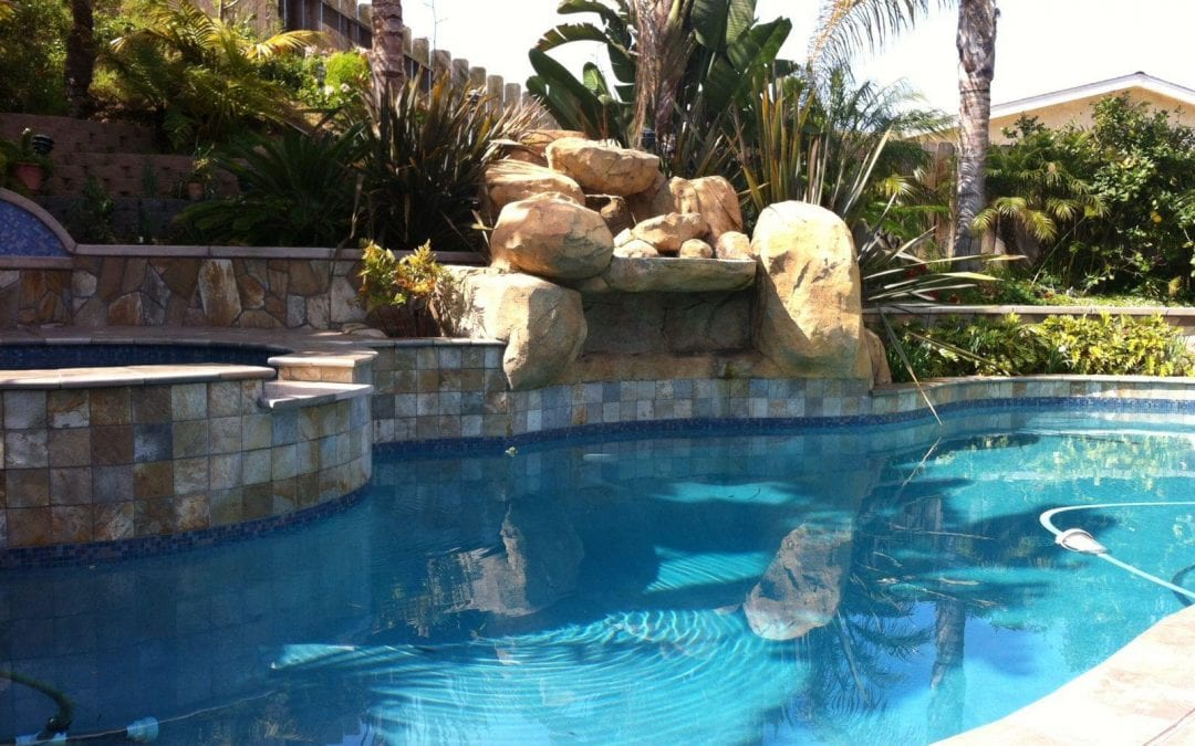 Keeping Residential and Commercial Pools Sanitary