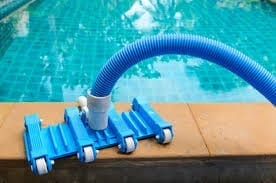 Reliable Residential Pool Service