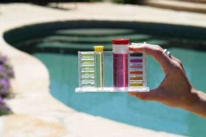 Water Chemistry For Swimming Pools