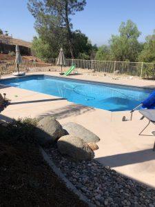Recycle pool water las vegas