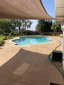 Weekly Pool Service Las Vegas