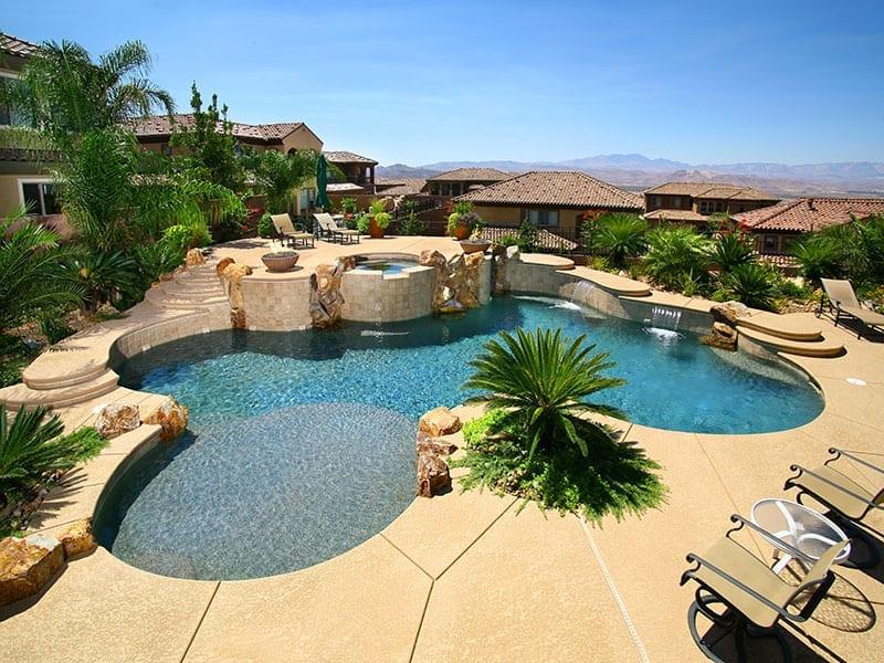 Las Vegas Pool Service
