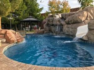 Las Vegas Weekly Pool Service Company