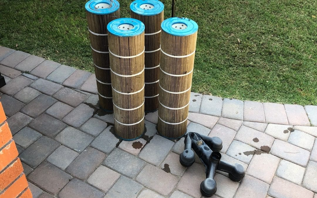 The Importance of Cleaning Your Pool Filter