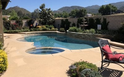 How Hard Water Effects Your Swimming Pool Water Chemistry