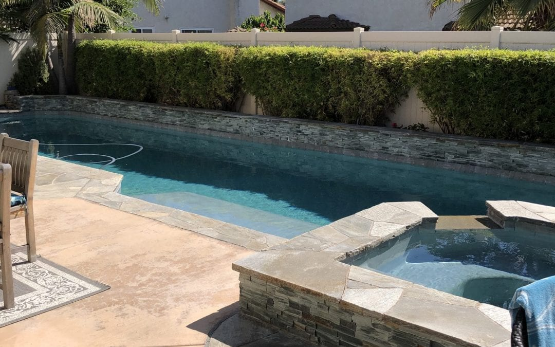 Alternatives to Draining a Swimming Pool in Las Vegas