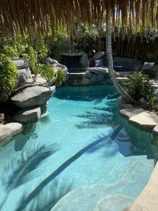 Recycling Pool Water Las Vegas