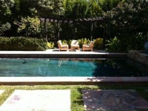Weekly Pool Service