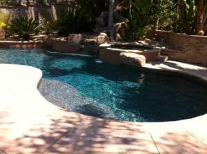 RO filtration for pools