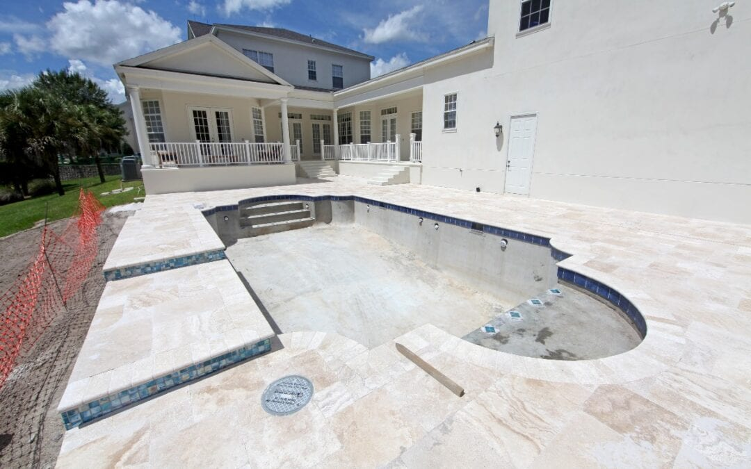 2 Important Factors that Affect the Water Level in Your Pool