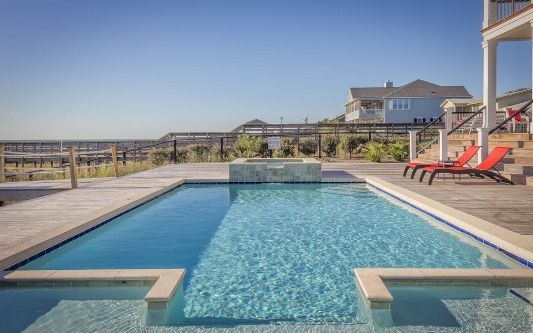 3 Possible Reasons Your Pool Heater is Making Strange Noises