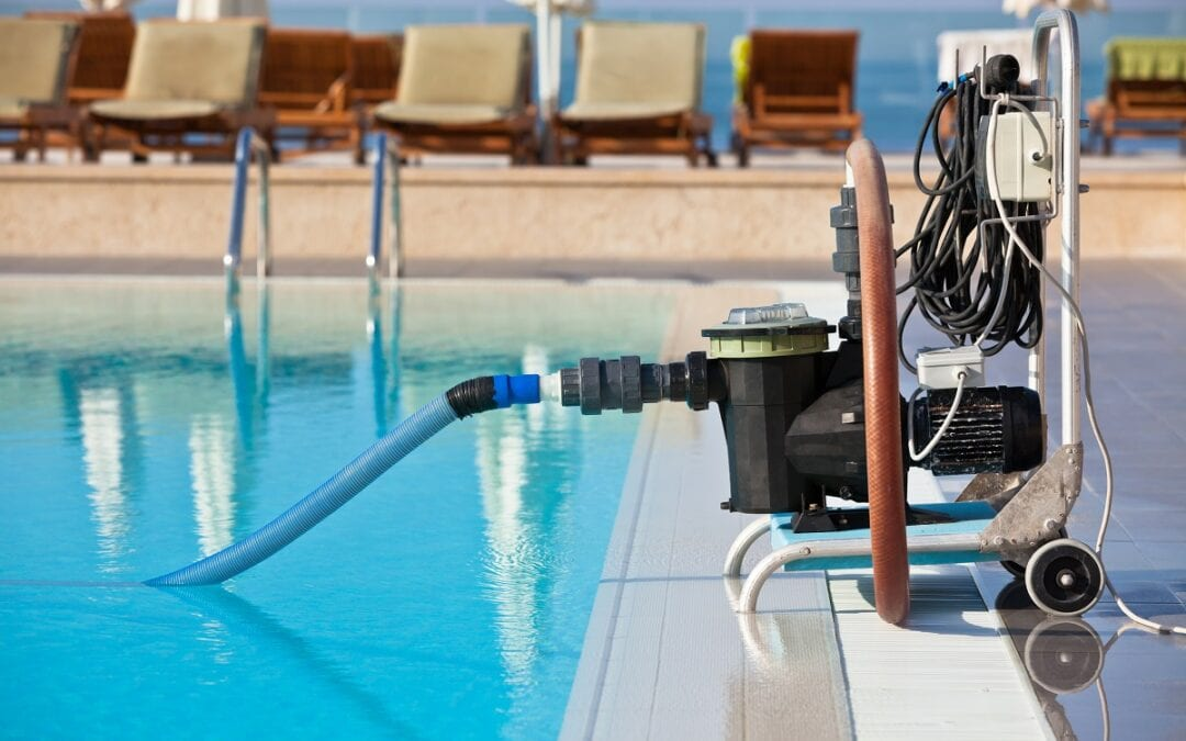 3 Types of Pool Filters and How to Clean Them